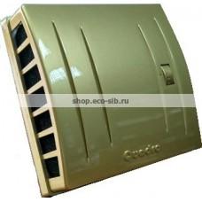 Оголовок клапана КИВ-125 Quadro (цветной)